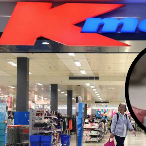 Mum Shocked After Finding A Peculiar Looking 'Horn' On A Unicorn Toy From Kmart