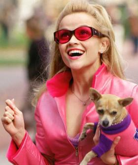 Legally Blonde 3 Is Happening But Not Till 2022