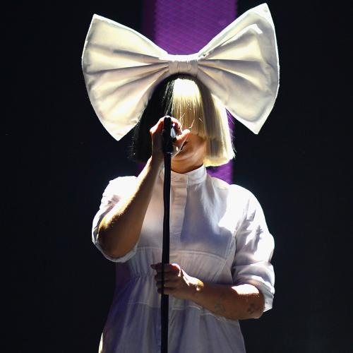 Sia Opens Up About Her Struggles With Addiction And What Life Is Like Now That She's Sober