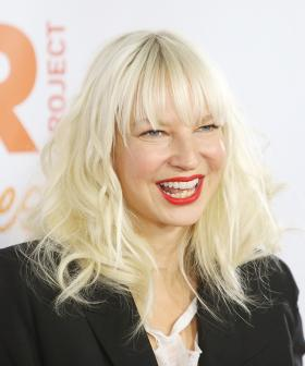 Bet You Didn't Know That Sia Actually Has Two Teenage Kids!