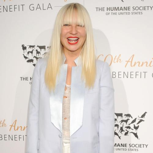 Sia Reveals She Hasn't Had Sex In Four Years During Loosest Interview Ever