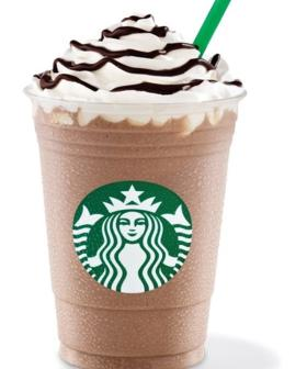 Starbucks Has Revealed A Recipe So You Can Make Their Frappuccinos At Home