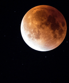 The Last Super Moon Of 2021 Should Appear In The Sky Tonight If You Wanna Be Disappointed Again