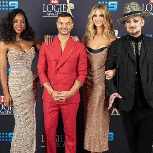 Boy George Says The Voice Will Get New Aussie Coaches To Finish Filming Amid Coronavirus