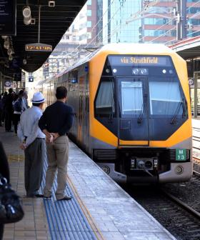 No Trains To Run On Intercity Lines As Workers Go On Strike