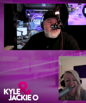Kyle roasts Rhys Darby's web series