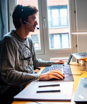 Aussies Working From Home Could Soon Be Heading Back To The Office