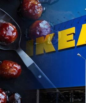 Ikea Are Launching A New Food Delivery Service Complete With Vegetarian Hotdogs
