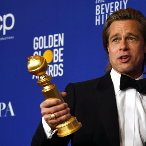 Golden Globes Ceremony Delayed A Month to February 28
