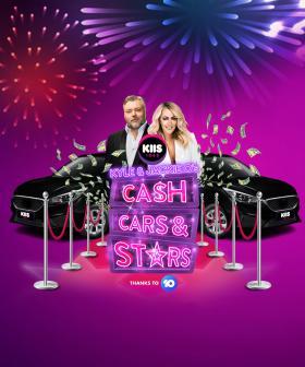 Kyle & Jackie O's Cash, Cars & Stars