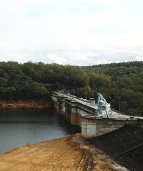 NSW Government Slammed Over Warragamba Dam Plans