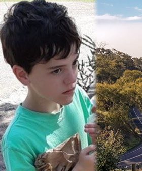 Missing 14-Year-Old Victorian Boy With Autism Found Alive