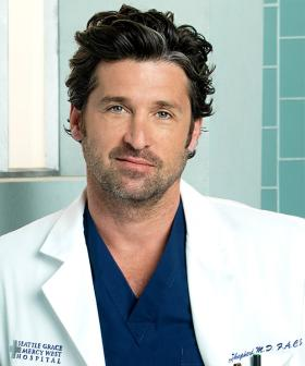 There Are Whispers That McDreamy Will Be Returning To Grey's Anatomy!