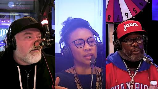 Tough Chat - Racism & White Privilege #BlackLivesMatter