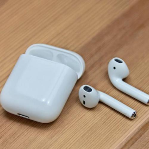 Apple AirPods Are Coming Back To eBay For Just $99 And Holy Moly Take My Money