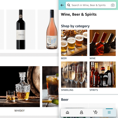 Amazon Australia Announces Their Own Online Store Dedicated To Booze With Bargain Cocktails, Wine & Beer