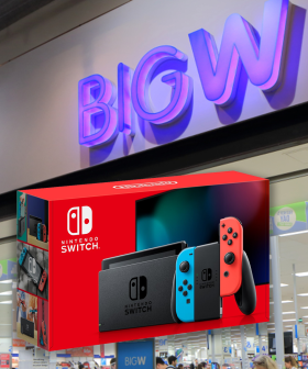 Big W's Massive Toy Mania Sale Is Back So You Can Put The Christmas List On Lay-By