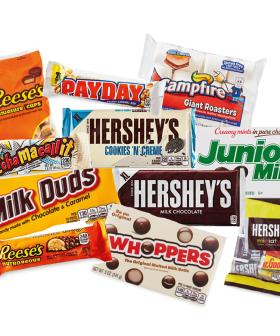 American Candy Getting Flogged For CHEAP In Aldi's Special Buys!