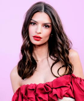 Emily Ratajkowski Has Dyed Her Hair Blonde And No Surprise She Looks As Hot As Ever
