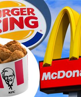 These Fast Foods Have Been Proven WORSE Than McDonald's