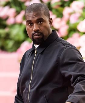 Kanye West Set To Expand 'Yeezy' Into Beauty & Skincare