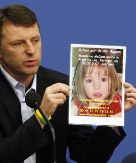 British Police Announce Breakthrough In Madeleine McCann Case With Suspect Identified