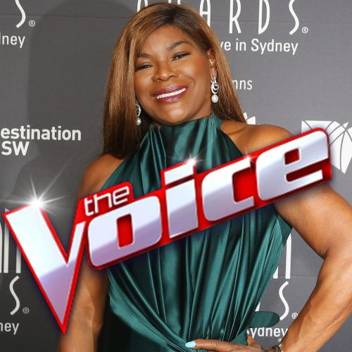 Marcia Hines On Being A Stand In Coach On The Voice Amid Coronavirus Pandemic