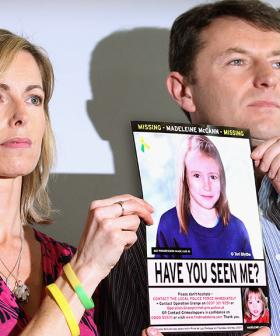"""""""Madeleine McCann Is Dead"""": German Police Write In Letter To Parents"""