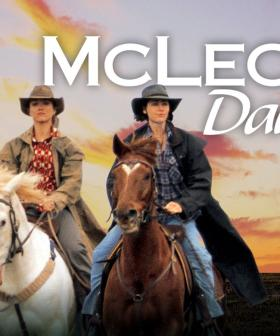 CONFIRMED: McLeod's Daughters Is Officially Returning After 11 Years