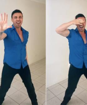 Nathan Foley Is Out Here Recreating Iconic Hi-5 Dances On TikTok And When's The Reunion?!