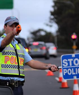 REMINDER: Double Demerits Are Back In Force From Midnight Tonight Across NSW