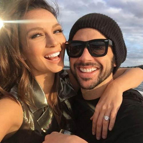 Ricki-Lee's New Song Tells The Story Of How She Met Her Husband And It's WILD!