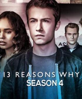 This Is An FYI That The Final Season Of '13 Reasons Why' Is Now On Netflix