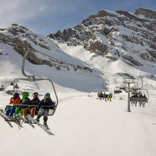Ski Season Officially Kicks Off Today With COVID-19 Restrictions In Place