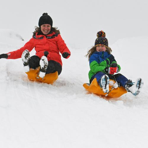 Tobogganing, Sledding And Snow Tubing Banned In NSW Snow Region
