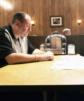 'The Sopranos' Creator David Chase Reveals What REALLY Happened To Tony Soprano