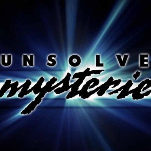 Netflix's 'Unsolved Mysteries' Reboot Looks Dark AF