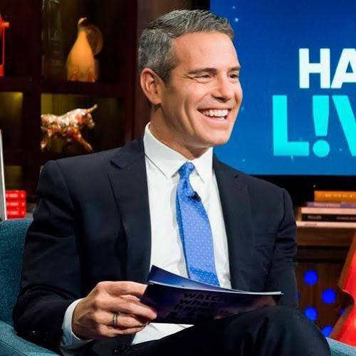We Got Andy Cohen On The Show & I Reckon He Loves Us