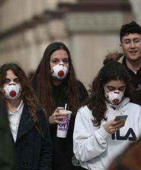 NSW Students Should Wear Masks Says Education Union