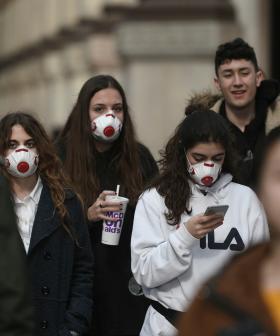 The USA's Coronavirus Cases Exceed 3 Million