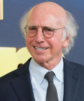 Larry David's Curb Your Enthusiasm Renewed For 11th Season