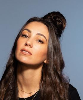 """""""I'm Not About To Become An Egotistical Dick"""" - Amy Shark Opens Up About Fame"""