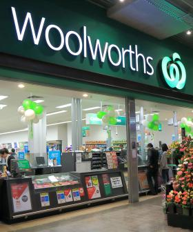 50 Woolworths Employees In Lockdown After Staff Member Tests Positive For COVID-19