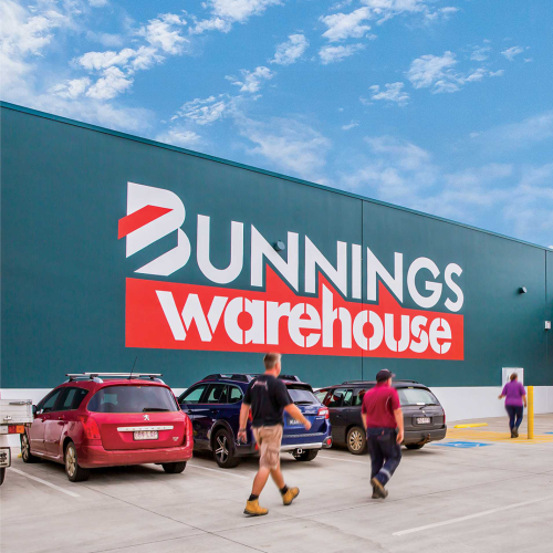 Bunnings Warehouse Respond To The Video Of Woman Arguing Over The Need To Wear A Face Mask