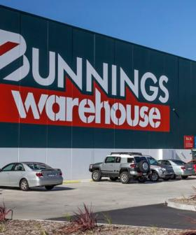 Bunnings Staff Receive $1,000 Bonus Payment For Their Hard Work During Pandemic