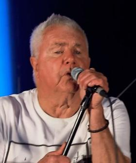 WATCH: Daryl Braithwaite Live In The Living Room Concert Series