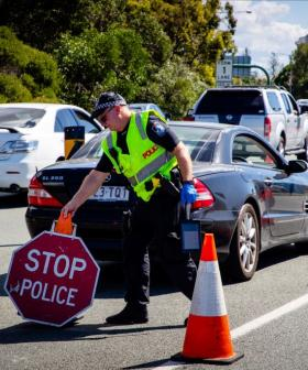 Queensland And NSW Border Closure Looms