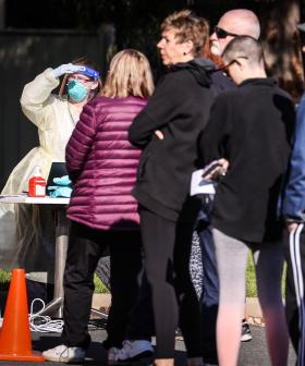 NSW Confirms Third COVID-19 Case In Albury