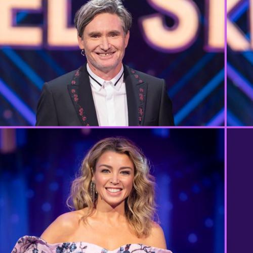 REVEALED: The New 'Masked Singer' Guessing Panelist