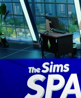 The Sims Is Getting Its Own Reality TV Show And We Are LIVING FOR IT